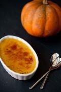 Pumpkin Brulee