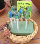 Gazing ball2