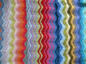 Attic24 Ripple Blanket2