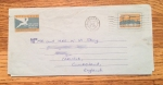 letter from SA