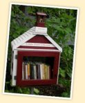 Original Little Free Library