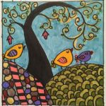 Birds Doodle