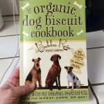 Homemade Dog Biscuit Recipe Book