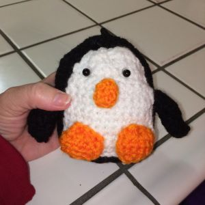 Day 10 Oswald the Penguin2